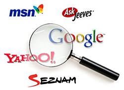 Sitemap - vstříc vyhledávačům