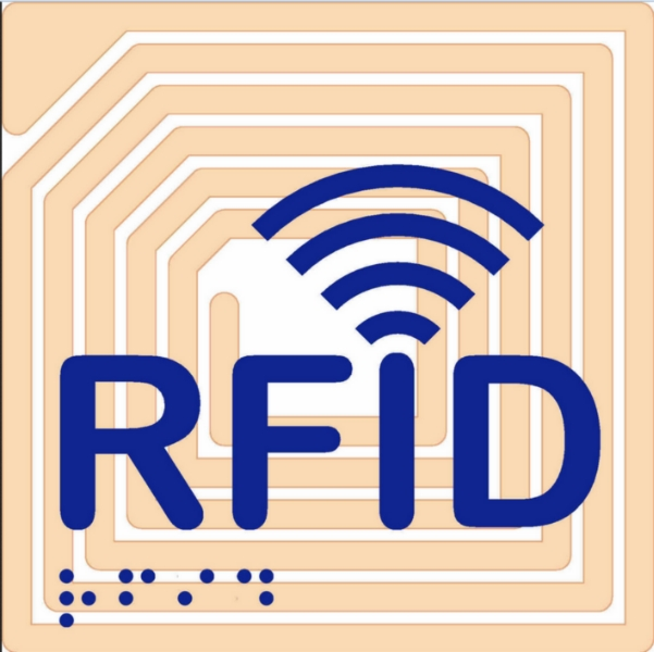 RFID technologie v Univerzitní knihovně