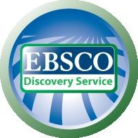 Cooperation with EBSCO - Discovery service