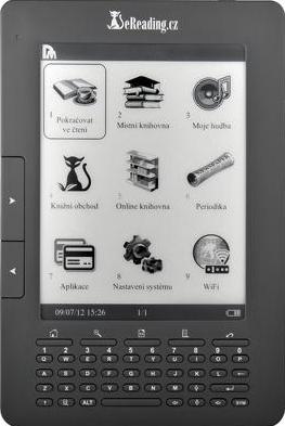Půjčování e-knih