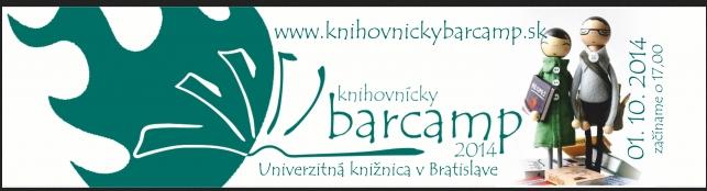 Knihovnický barcamp