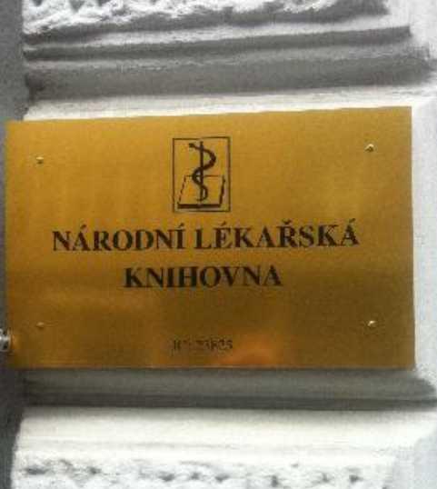 RFID pro NLK Praha