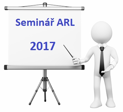 Seminár ARL 2017