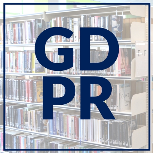 Ensure compliance of LIS ARL with GDPR