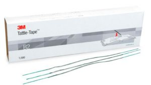 Bezpečnostní pásky Tattle-Tape B2