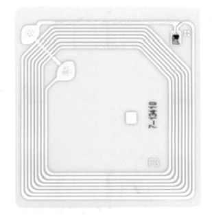 Etiketa RFID