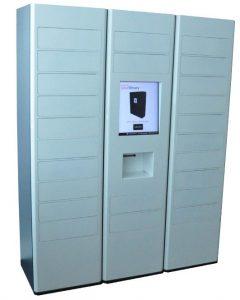 Rezervační zařízení Remotelocker